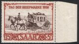 1950  Internationale Briefmarkenausstellung IBASA