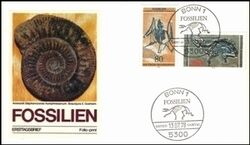 1978  Fossilien