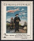 1967  Internationale Briefmarkenausstellung PRAGA `68