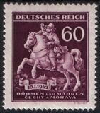 1943  Tag der Briefmarke