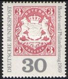 1969  Philatelistentag