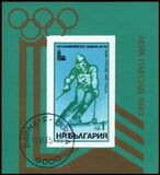 1979  Olympische Winterspiele in Lake Placid 1980