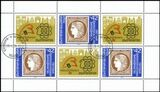 1989  Internationale Briefmarkenausstellung PHILEXFRANCE `89
