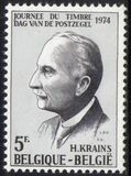 1974  Tag der Briefmarke