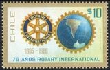 1980  Internationaler Rotary-Club