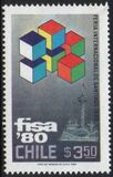 1980  Internationale Messe Santiago