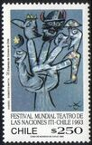1993  Internationales Theaterfestival