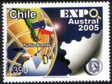 2005  Briefmarkenausstellung EXPO Austral 2005