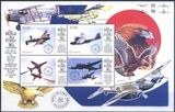 Guyana 1998  80 Jahre Royal Air Force (RAF)