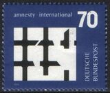 1974  Organisation Amnesty International