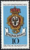 1975  Tag der Briefmarke