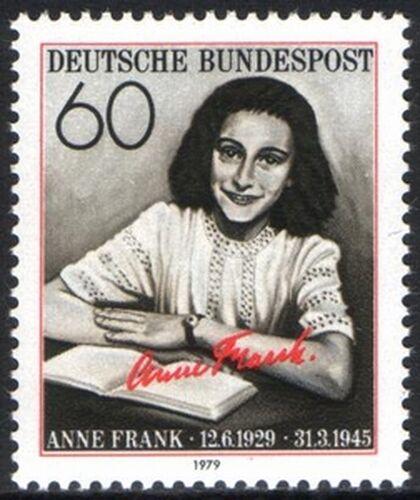 Anne Frank Geburtstag