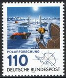 1981  Polarforschung