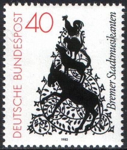 1982 Die Bremer Stadtmusikanten