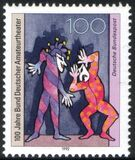 1992  Bund Deutscher Amateurtheater