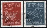1956  Olympische Sommersoiele in Melbourne