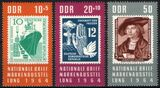 1964  Nationale Briefmarkenausstellung in Berlin