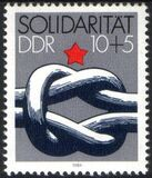 1984  Internationale Solidarität