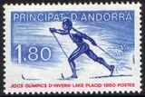 1980  Olympische Winterspiele in Lake Placid