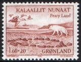 1981  Dänische Pearyland-Expeditionen