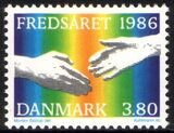1986  Internationales Jahr des Friedens