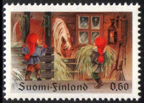 1979 freimarke weihnachten briefmarken versand. Black Bedroom Furniture Sets. Home Design Ideas