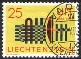 1965  Internationale Fernmeldeunion