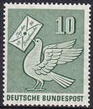 1956  Tag der Briefmarke