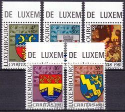 briefmarken luxemburg seite 15 briefmarken versand. Black Bedroom Furniture Sets. Home Design Ideas