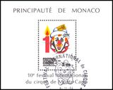 1984  10. Internationales Zirkusfestival von Monte Carlo