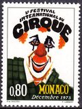 1975  2. Internationales Zirkusfestival von Monte Carlo