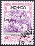 1981  8. Internationales Zirkusfestival von Monte Carlo