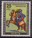 0507 - 1956  Tag der Briefmarke