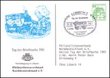 1981  Tag der Briefmarke