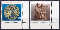 1951 1980 150 Jahre Preußische Museen Briefmarken Versand Weltde