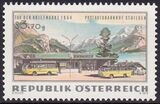 1964  Tag der Briefmarke