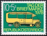 1978  Tag der Briefmarke