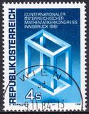 1981  Internationaler Mathematiker-Kongreß