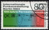 1983  Internationale Funkausstellung