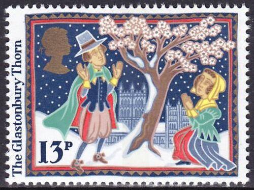 1986 weihnachten weihnachtsbr uche briefmarken versand. Black Bedroom Furniture Sets. Home Design Ideas