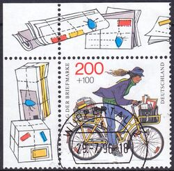 1995  Tag der Briefmarke