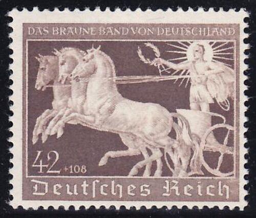 Galopprennen Deutschland