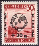 1946  Tag der Liga der Vereinten Nationen