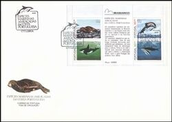 1983  Internationale Briefmarkenausstellung Brasiliana `83