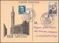 1946  Tag der Briefmarke